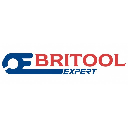 BRITOOL-EXPERT FOLDING SET OF 8 TORX KEYS: T9->T40 E469263B