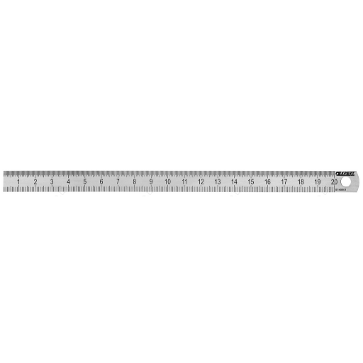BRITOOL EXPERT E140801B FLEXIBLE RULE 200MM