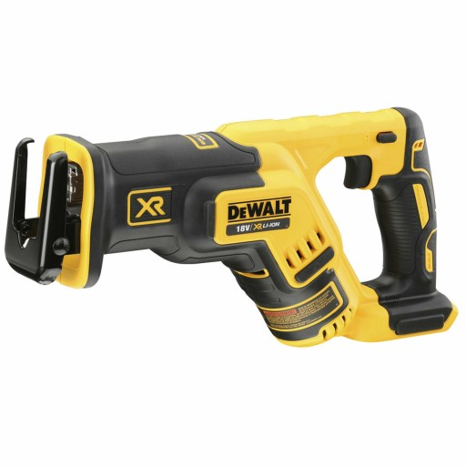 DeWalt DCS367N - 18V Xr Brushless Compact Reciprocating Saw - Bare Unit |