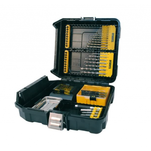 DeWalt DT9281-QZ - MINI MAC SET - MASONRY & METAL |