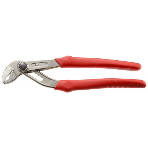 FACOM 181A.25G LOCKING SWIN SLIP-JOINT MULTIGRIP PLIERS