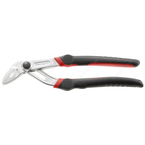 FACOM 181EF.25CPE LOCKING TWIN SLIP-JOINT MULTIGRIP PLIERS