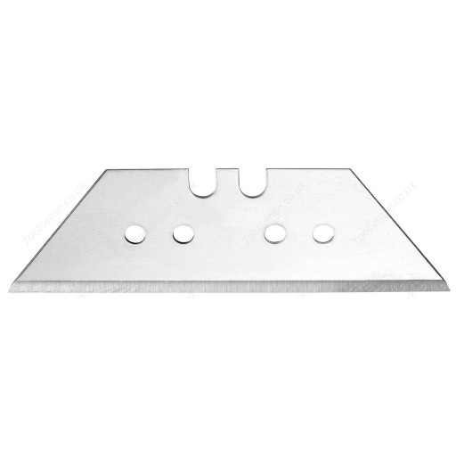 FACOM 844.TTL10 10 PIECE HIGH STRENGTH PERFORATER TRAPEZOIDAL BLADE
