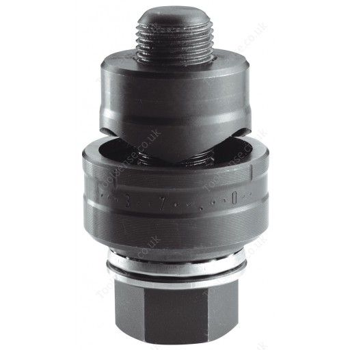 FACOM 985974 PUNCHES FOR PG SIZE HOLES WITH ACTUATING SCREW
