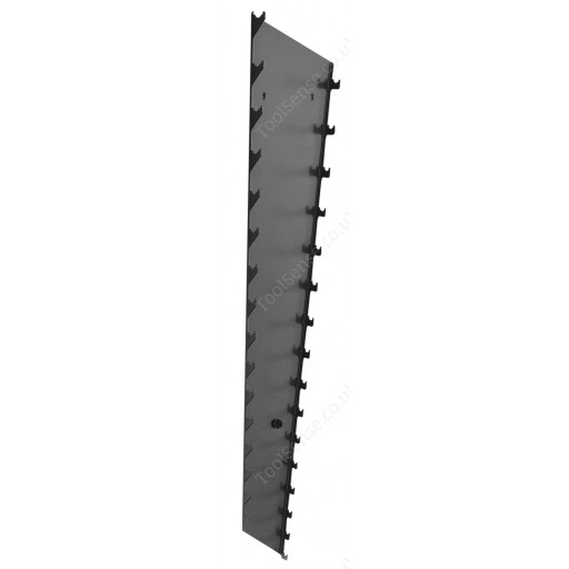 FACOM CKS.39A STORAGE RACK FOR 16 X 75 OR 76 SERIESSOCKET WRENCHES 8 - 24MM