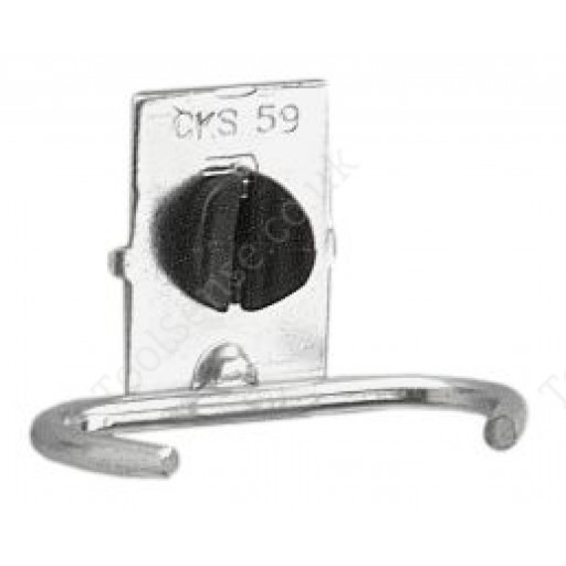 FACOM CKS.59A STORAGE HOOK - FOR COMBINATION/OPEN END SPANNERS