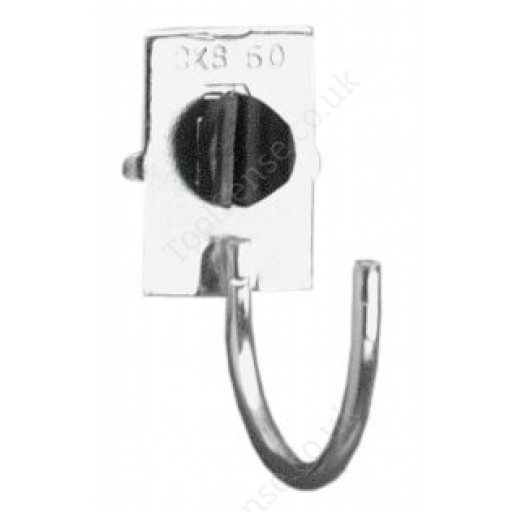 FACOM CKS.60A STORAGE HOOK - 30MM DIAMETER FOR COMBINATION/OPEN END SPANNERS