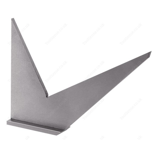 FACOM DELA.1272.01 FLANGED DOUBLE TAB SQUARE 100MM