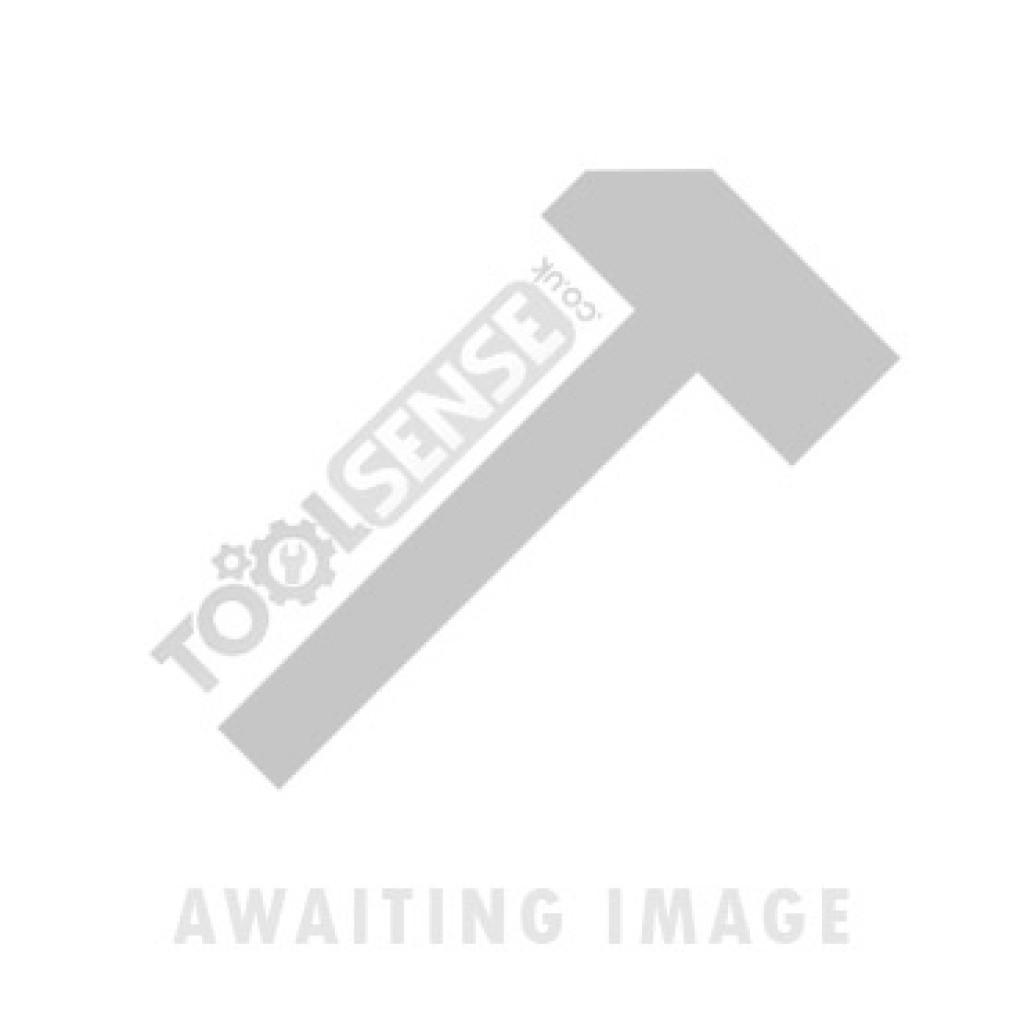 "FACOM E.113 COMBINED SET OF 10 RESISTORX® BITS 1/4"" - 25 MM + BIT HOLDER"