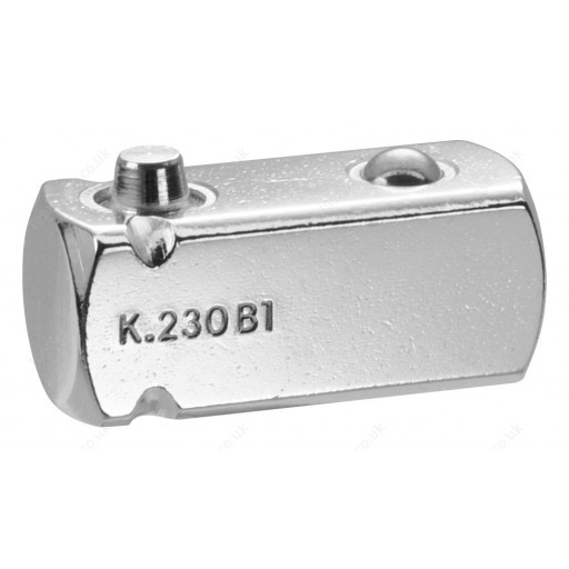 FACOM K.230B1 REPLACEMENT 1/2 MALE DRIVE SQUARE FOR K.230B SOCKET ADAPTOR / COUPLER