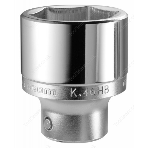 "FACOM K.42HB 3/4"" DRIVE HEXAGONAL ( HEX / HEXAGON ) (6 POINT) SOCKET 42MM"