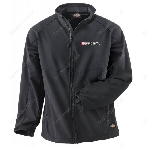 FACOM VP.SOFT-XL WATERPROOF JACKET - EXTRA LARGE