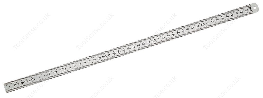 Toolsense Co Uk Facom 803 1000m Flexible Stainless Rule