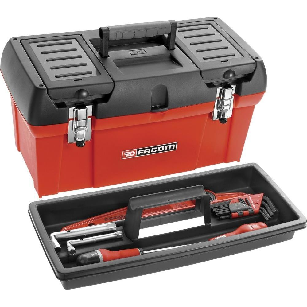 Toolsense Co Uk Facom Probox Shock Resistant Toolbox