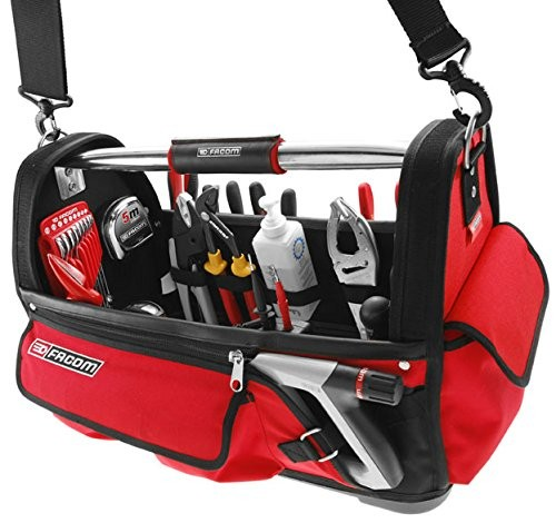 facom bs t20 fabric tool box probag
