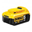 DeWalt DCB184-XJ - 18V 5AH BATTERY PACK  |