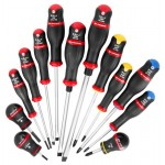 FACOM - SCREWDRIVER SET - ANWH.J13