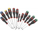 FACOM AN.J12R2PB 12 PIECE PCE PROTWIST SCREWDRIVER SET