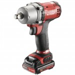 """Facom CL3.C10S - 1/2"""" Drive 10.8V Cordless Impact Wrench Kit (2 X 1.5Ah Batteries, Charger, Case)"""