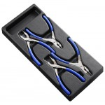 BRITOOL-EXPERT MODULE OF 4 CIRCLIPS PLIERS E194943B