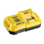 DeWalt DCB118 - Fast Charger. Works with 10.8V, 14.4V, 18V & 54V XR LI-ION Batteries |