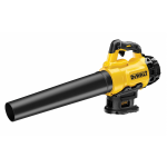 DeWalt DCM562P1-GB - 18v Outdoor Brushless Blower with 5.0Ah battery |
