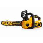 DeWalt DCM565P1-GB - 18V XR Brushless 30cm Chainsaw with 5.0Ah Battery |