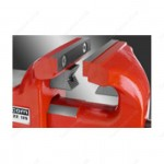 FACOM 1222.100 100MM ENGINEERS VICE WITH 360 DEGREE SWIVEL BASE