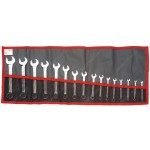 FACOM 39.JE16T 39 SERIES SHORT COMBINATION SPANNER WRENCH SET 3.2-17MM