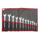 FACOM 41.JE12T OFFSET COMBINATION WRENCH SET