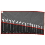 FACOM 440.JE16T 440 SERIES OGV COMBINATION WRENCH SET 8-24MM