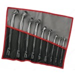 FACOM 66A.JE9T 66A - METRIC AND INCH WRENCH SETS
