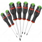 FACOM ANXRP.J5 5 PIECE TAMPERPROOF RESISTORX PLUS SCREWDRIVER SET