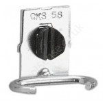 FACOM CKS.58A STORAGE HOOK - FOR COMBINATION/OPEN END SPANNERS