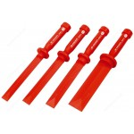 FACOM CR.D4 4-PIECE SET OF PLASTIC MULTI-USE TOOLS