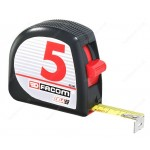 FACOM DELA.55.00EX 5 METRE ABS BODY TAPE MEASURE MM & INCHES