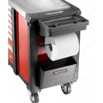 FACOM JET.A5-2XL WASTE BIN FOR JET & CHRONO TOOL BOXES