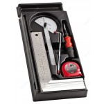FACOM MOD.234 MEASURING AND MARKING-OUT TOOL KIT MODULE