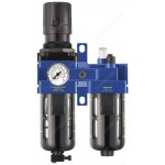 "FACOM N.580 1/4"" FILTER-REGULATOR-LUBRICATOR BSP GAS"