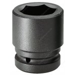 "FACOM NM.22A 1"" DRIVE IMPACT SOCKET 22MM"