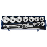 BRITOOL EXPERT 14 PIECE 1' SOCKET SET E034701B