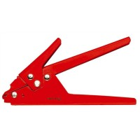 FACOM - PLIERS FOR PLASTIC CABLE-TIES - 455B