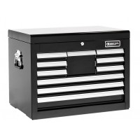 BRITOOL-EXPERT E010219B CLASSIC TOOL CHEST 10 DRAWER - BLACK