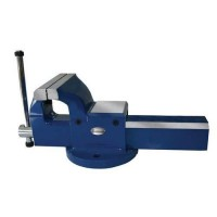 "BRITOOL EXPERT (N) 8"" INCH ENGINEERS ENG. BENCH VICE EV8"