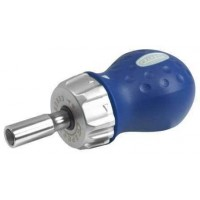 BRITOOL-EXPERT RATCHETING STUBBY SCREWDRIVER E160803B