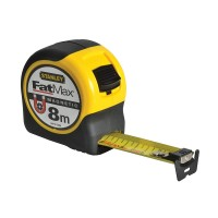 Stanley FMHT0-33863 - 5 Metre FatMax Magnetic Tape |