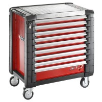 JET JET.9M4 9-DRAWER ROLLER CABINETS - 4 MODULES PER DRAWER