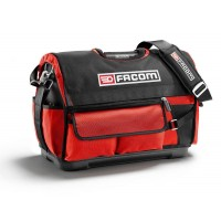 "Facom BS.T20PG - Soft Fabric Professional Premium Toolbag / Probag 20"" Inch 