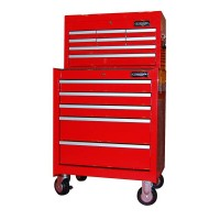 BRITOOL EXPERT 13 DRAWER TOOLBOX STACK BTBS3