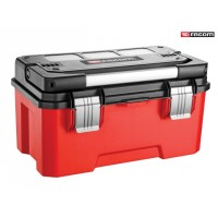 Facom BP.P20A - Portable Polypropylene Toolbox with Water Seal 51cm (20in) |